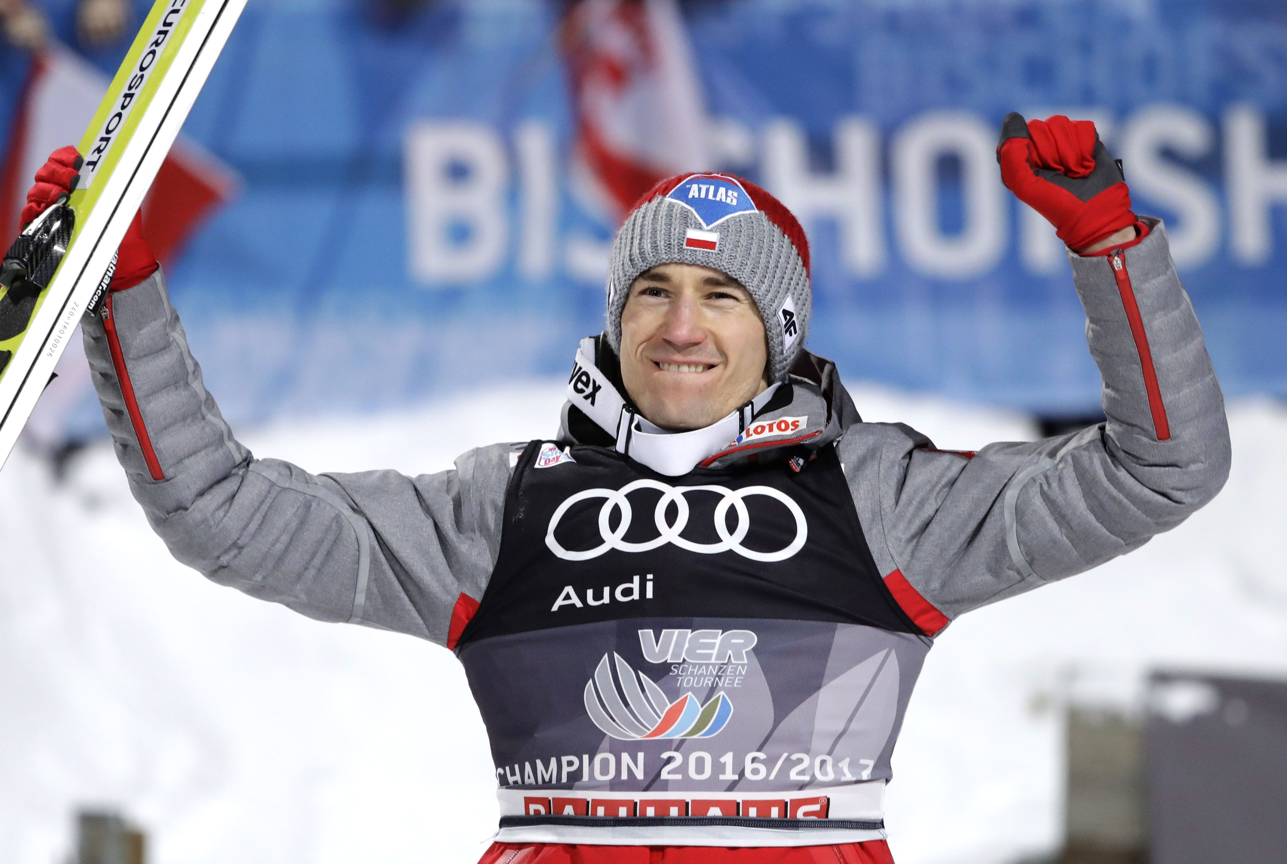 4248x2853 - Kamil Stoch Wallpapers 3