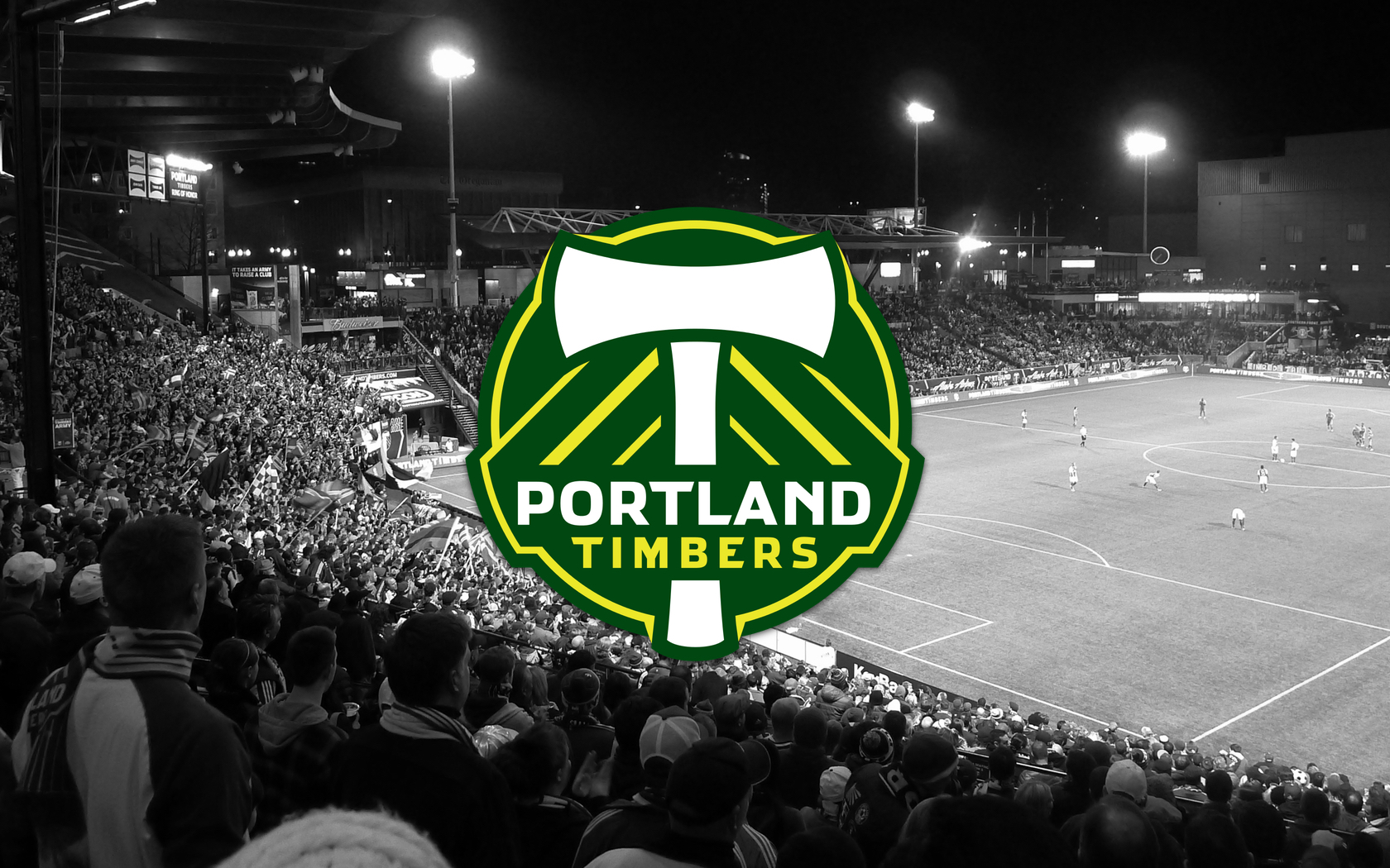 1680x1050 - Portland Timbers Wallpapers 5