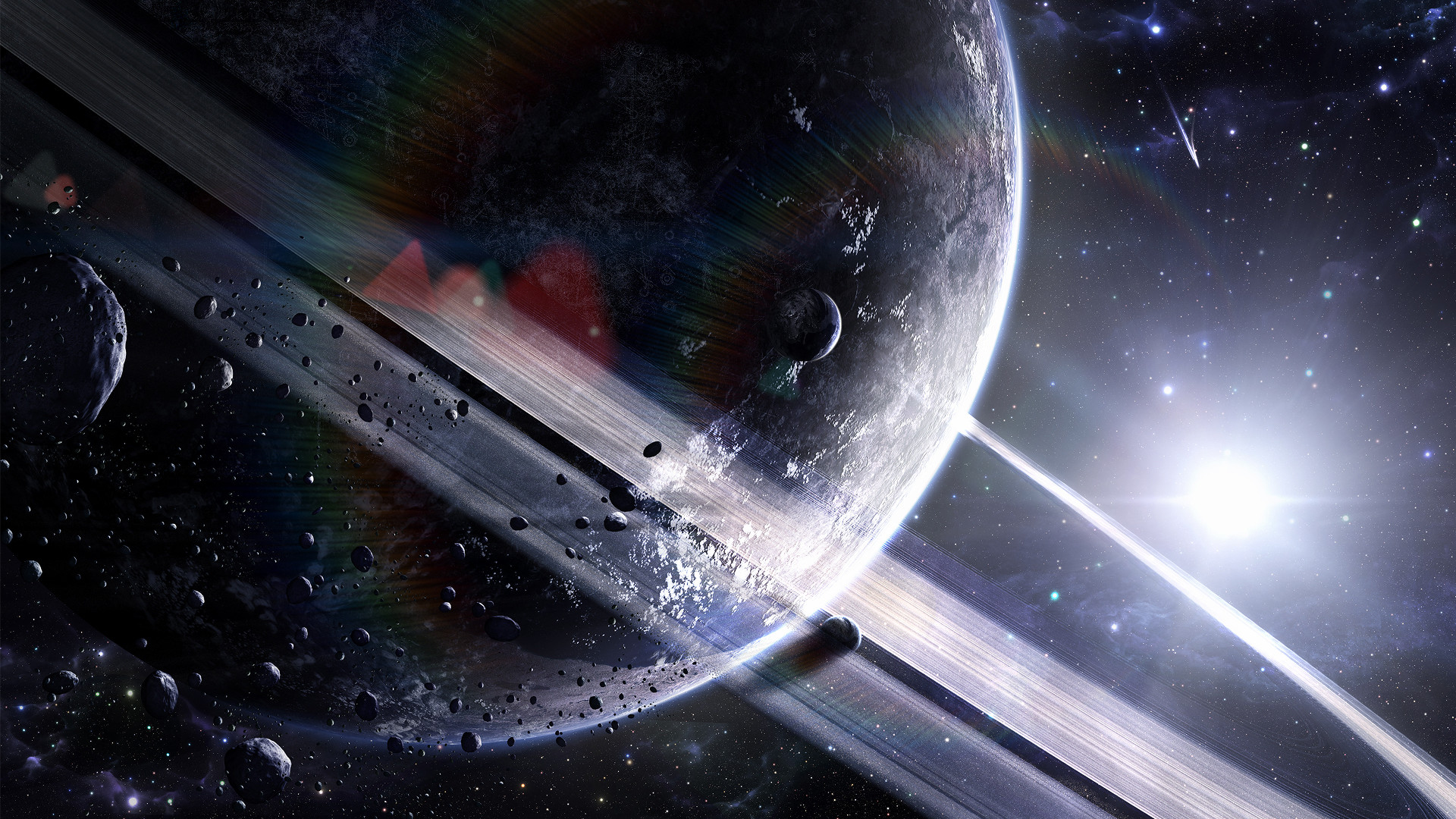 1920x1080 - Space Wallpaper and Screensavers 11