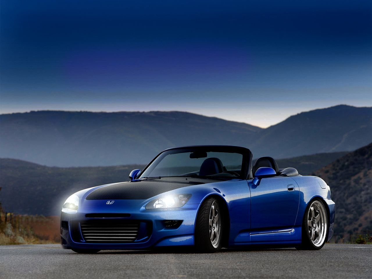 1280x960 - Honda S2000 Wallpapers 27