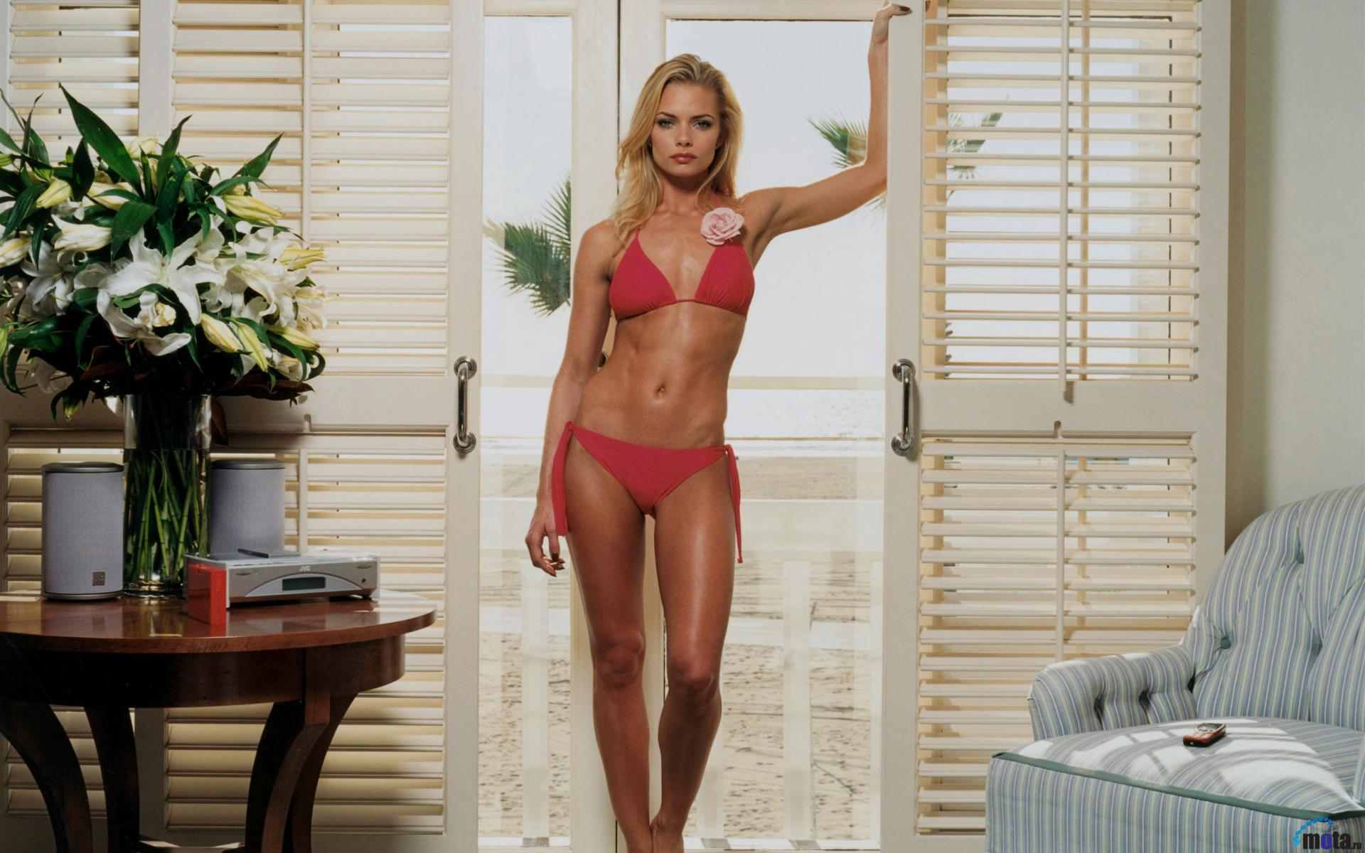 1920x1200 - Jaime Pressly Wallpapers 34