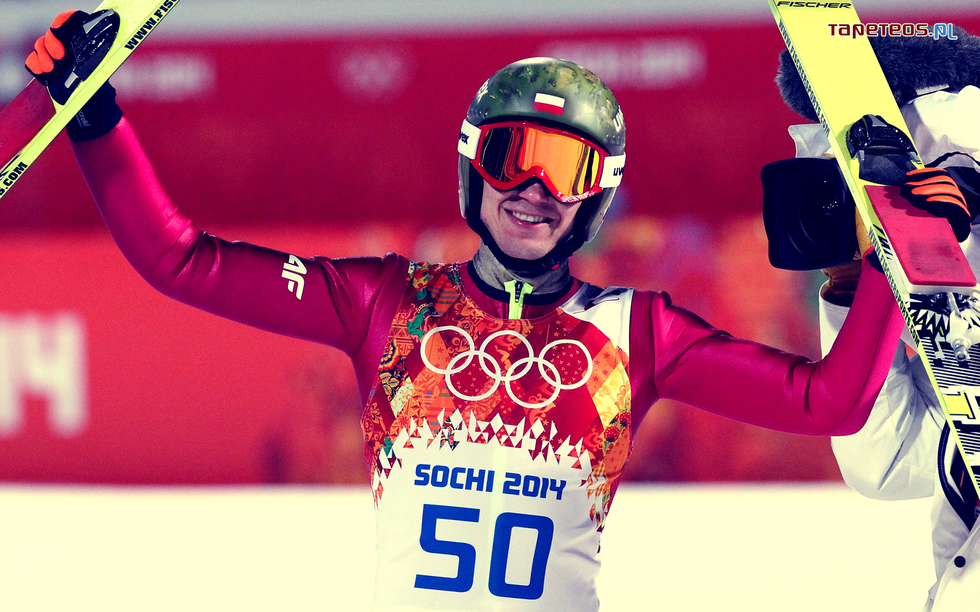 1920x1200 - Kamil Stoch Wallpapers 7