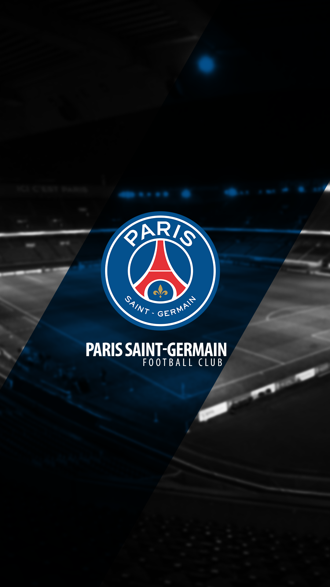 1080x1920 - Paris Saint-Germain F.C. Wallpapers 5