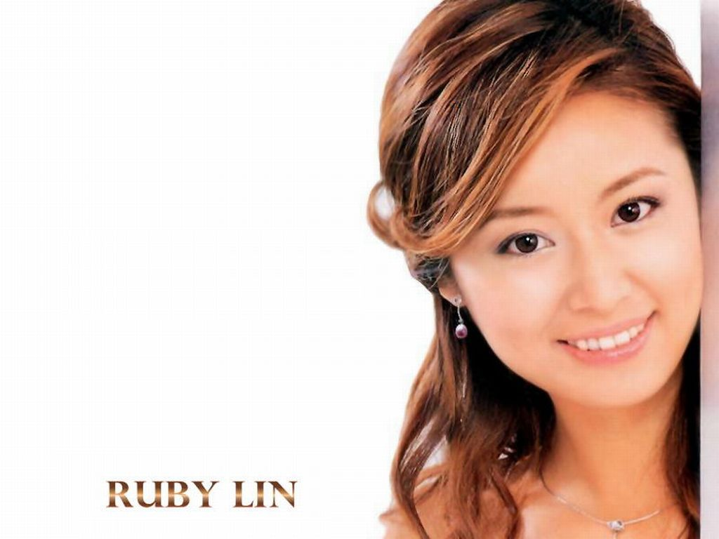 1024x768 - Ruby Lin Wallpapers 4