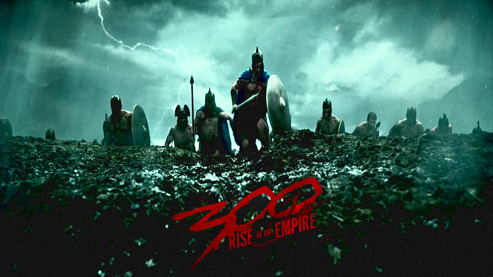 1920x1080 - 300: Rise of an Empire Wallpapers 10
