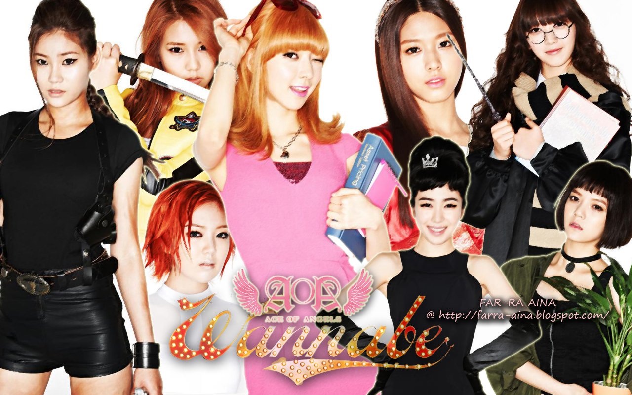 Aoa Wallpapers 31 Images Dodowallpaper