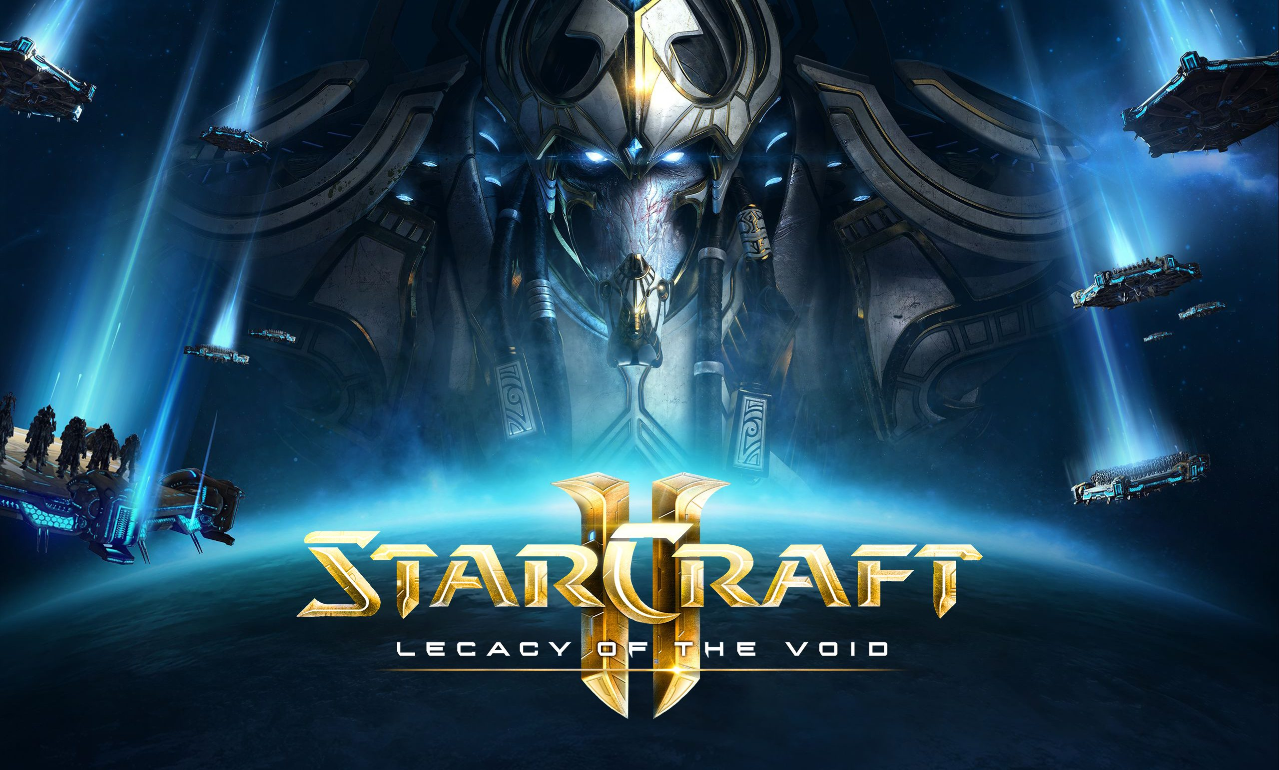 2560x1542 - Starcraft II: Wings Of Liberty HD Wallpapers 8