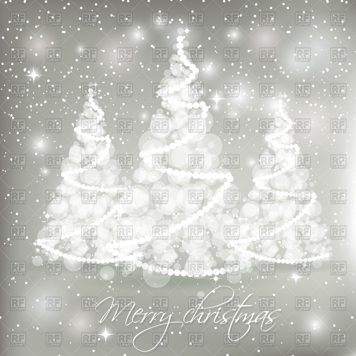 1200x1200 - Christmas Trees Backgrounds 42