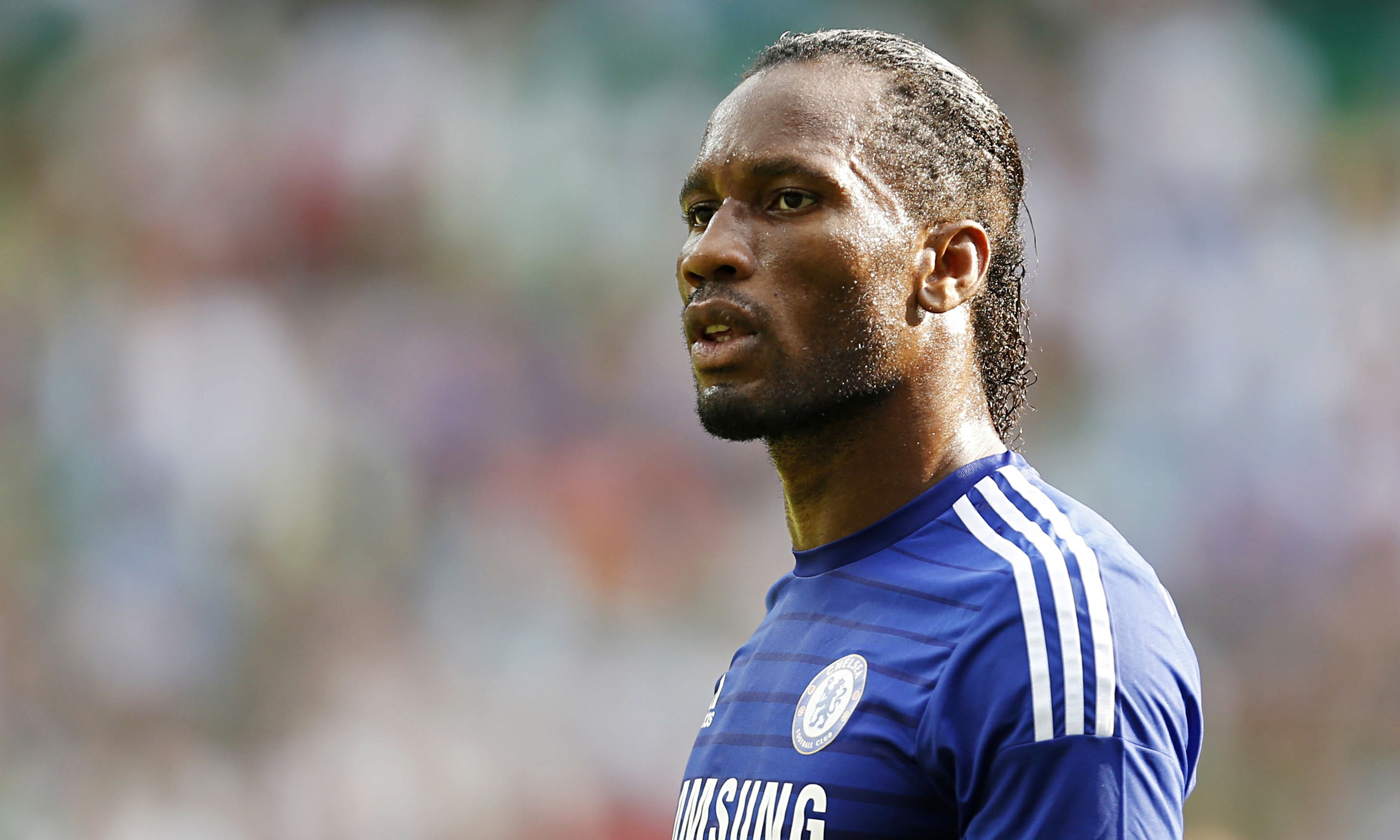 2560x1536 - Didier Drogba Wallpapers 11