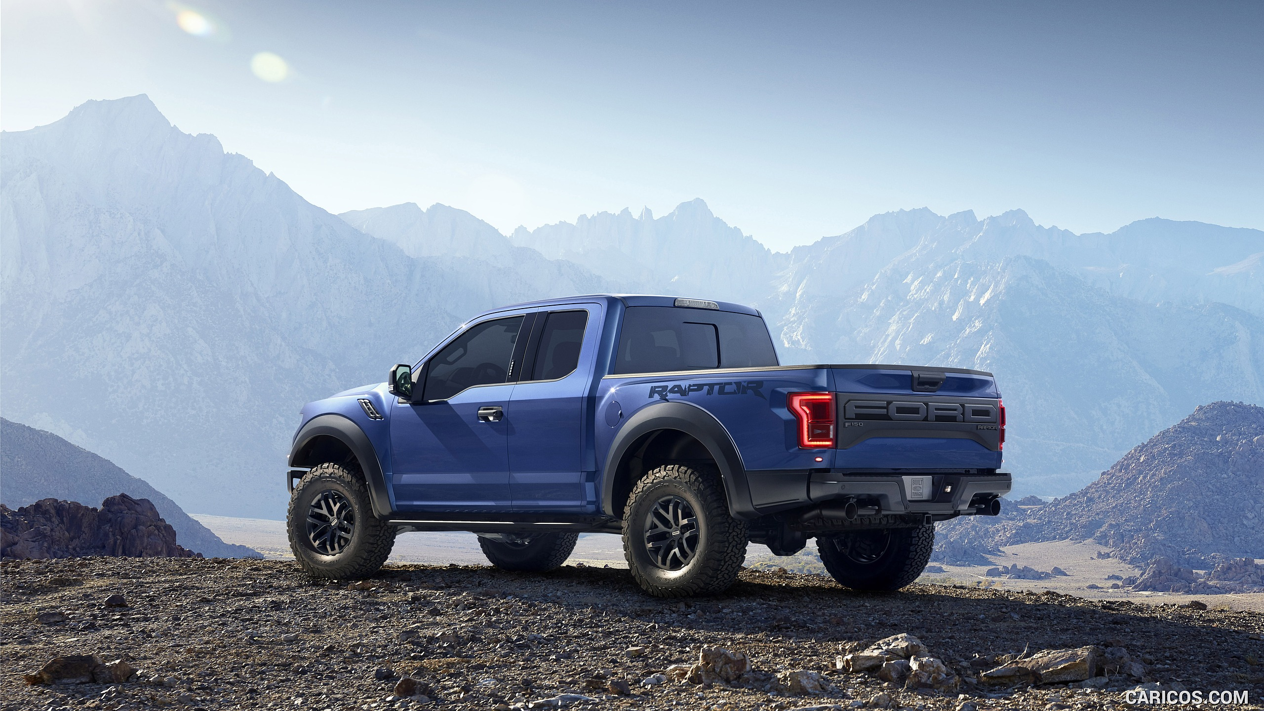 Ford Raptor Wallpapers (28 images) - DodoWallpaper