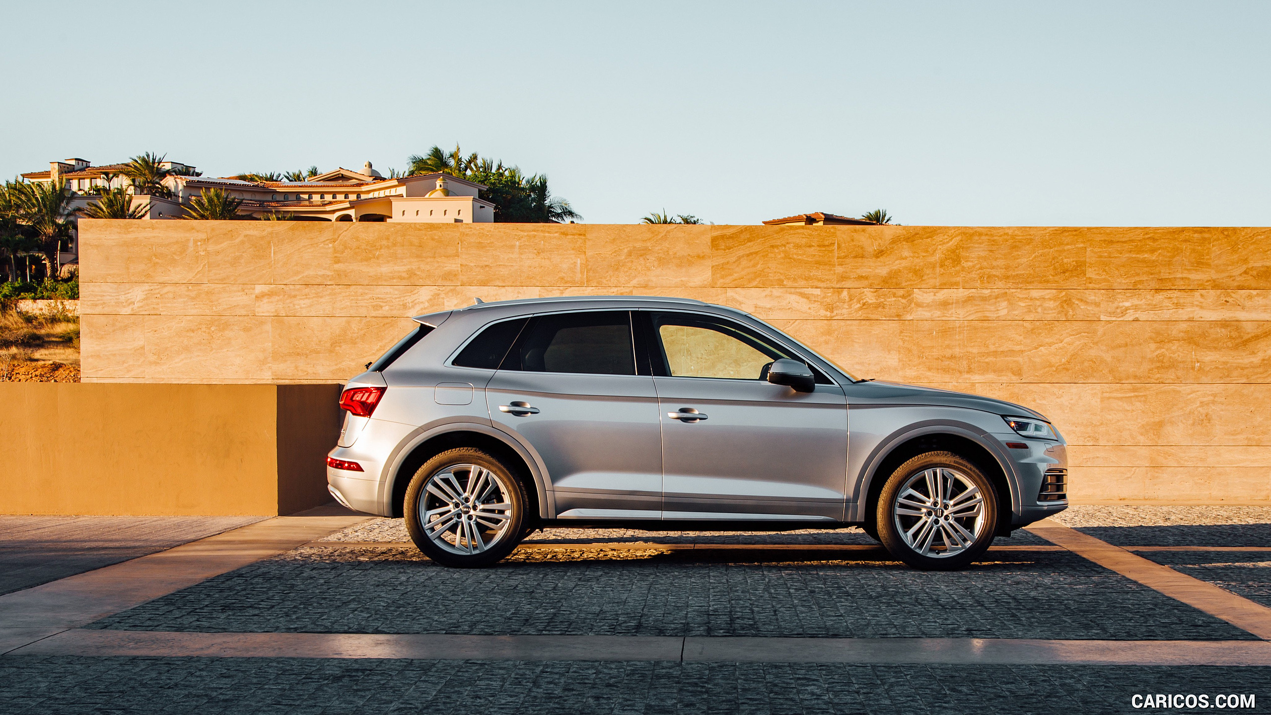 2560x1440 - Audi Q5 Wallpapers 1