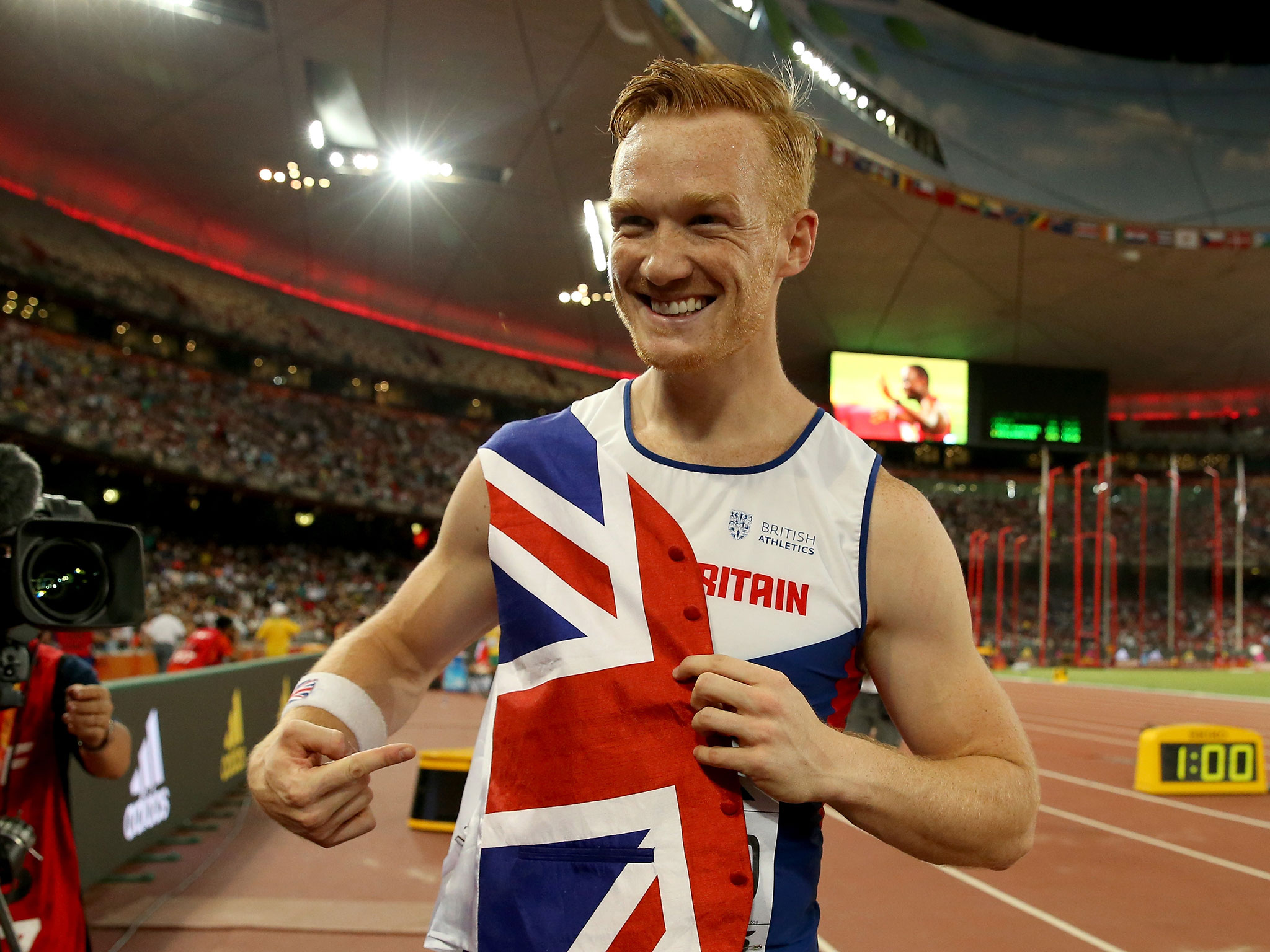 2048x1536 - Greg Rutherford Wallpapers 17
