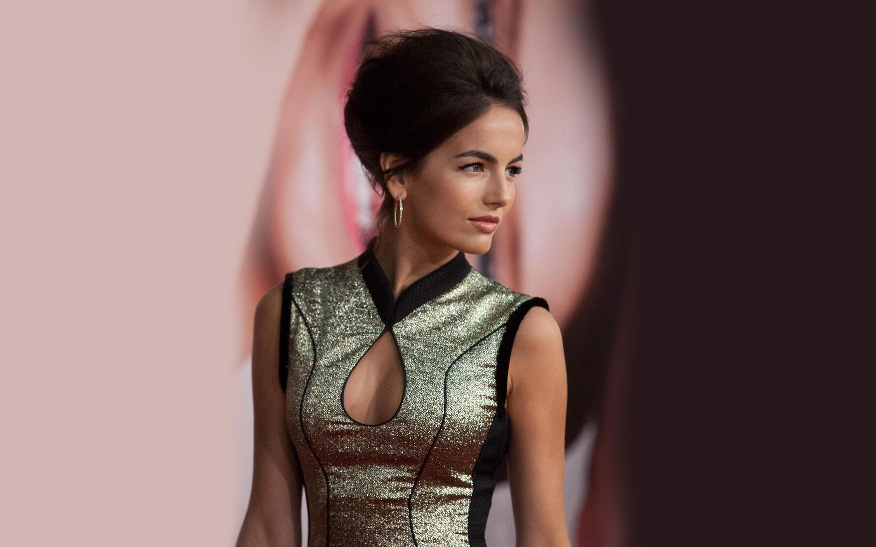 2880x1800 - Camilla Belle Wallpapers 3