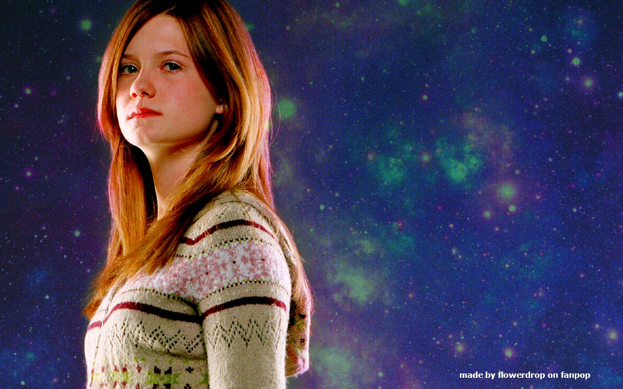 1280x800 - Bonnie Wright Wallpapers 21