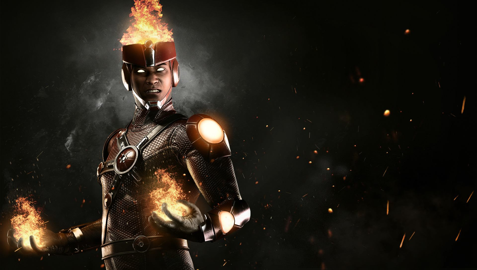1920x1088 - Firestorm Wallpapers 26