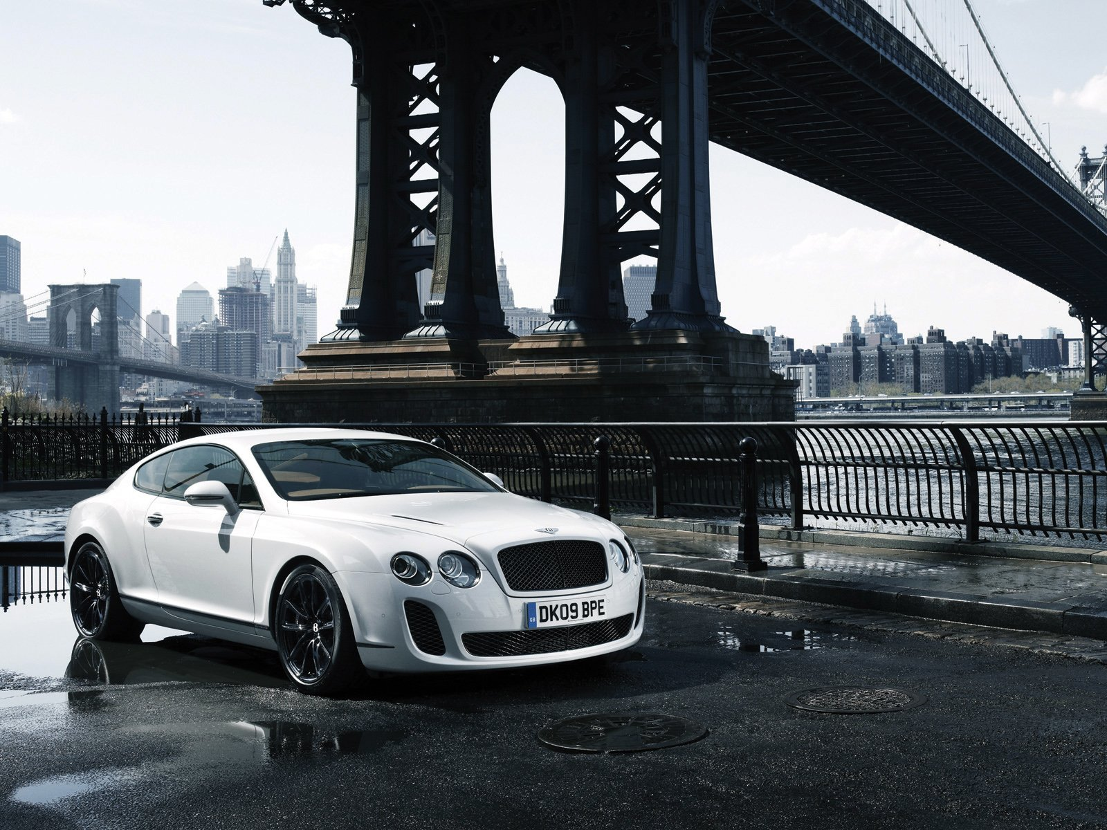 1600x1200 - Bentley Continental GT Wallpapers 11