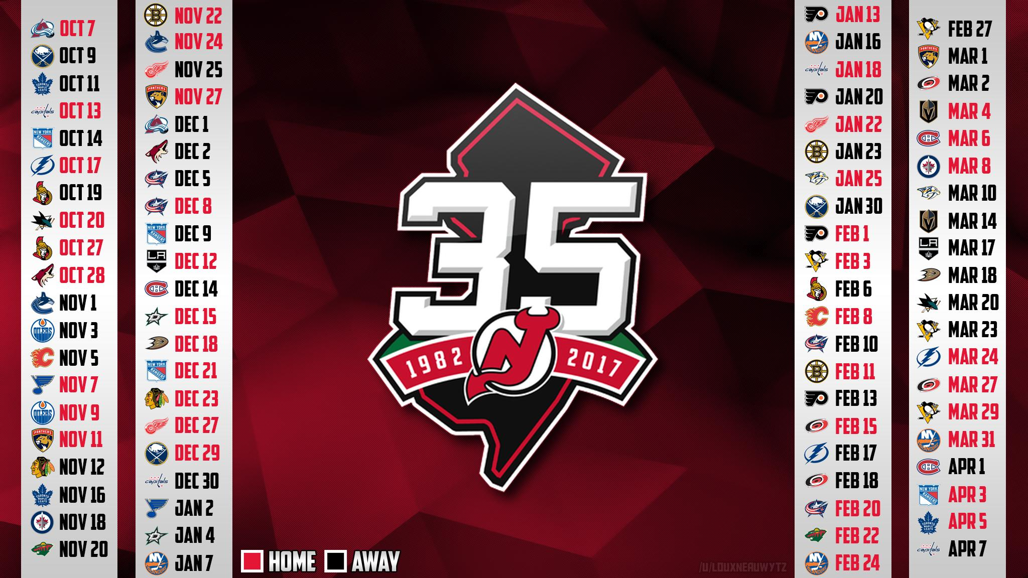 2048x1152 - New Jersey Devils Wallpapers 9