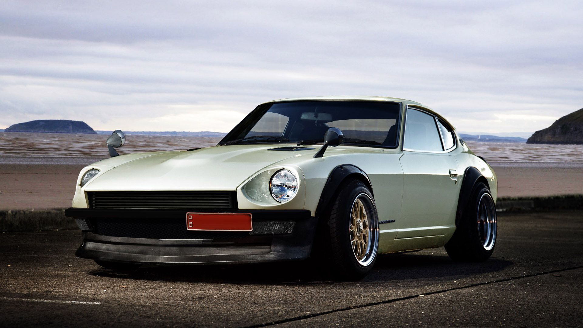 1920x1080 - Datsun Wallpapers 18