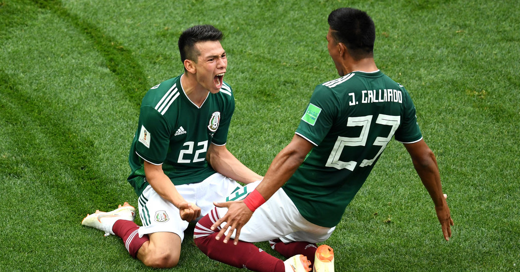 1050x549 - Mexican Soccer Team 2018 32