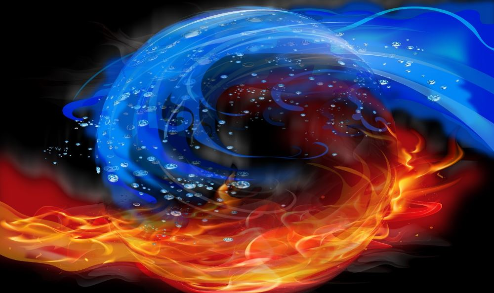 1000x594 - Red and Blue Fire 8