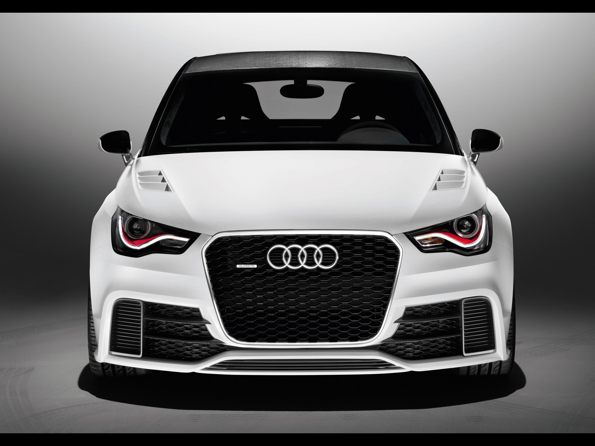 1920x1440 - Audi A1 Wallpapers 29