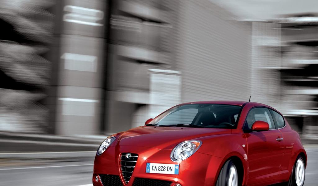 1024x600 - Alfa Romeo 12C GTS Wallpapers 27