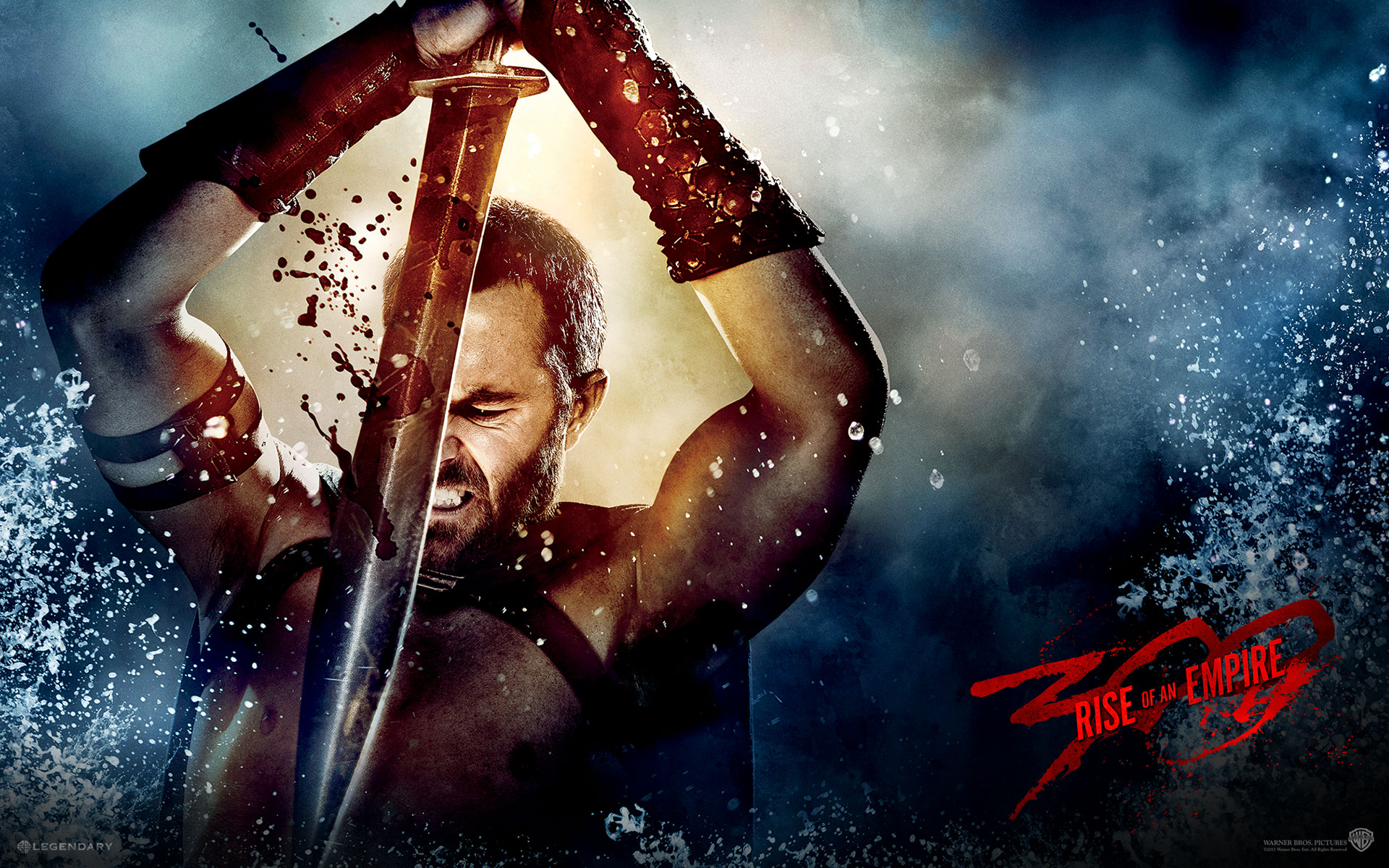 1920x1200 - 300: Rise of an Empire Wallpapers 4