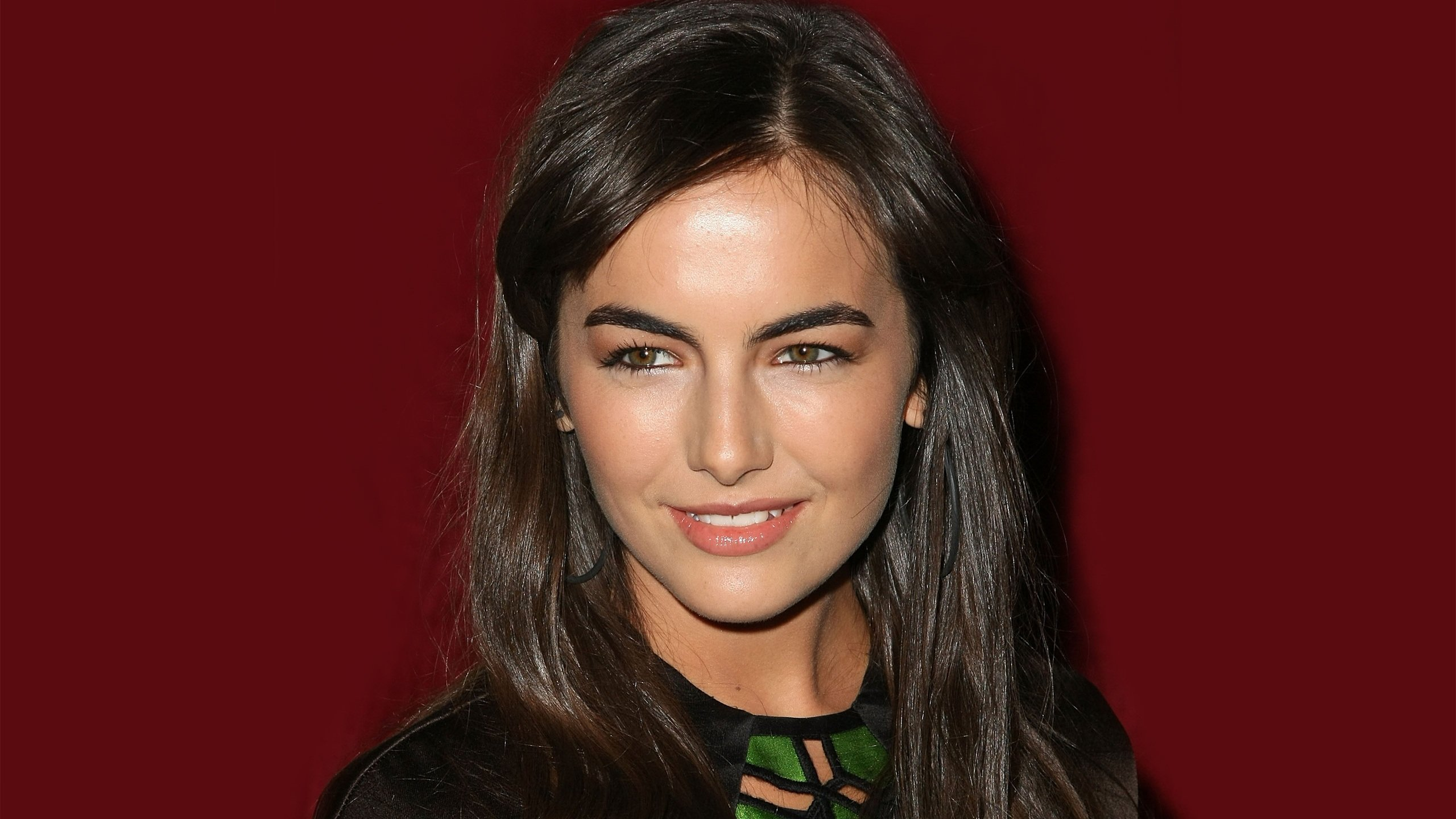 2560x1440 - Camilla Belle Wallpapers 25