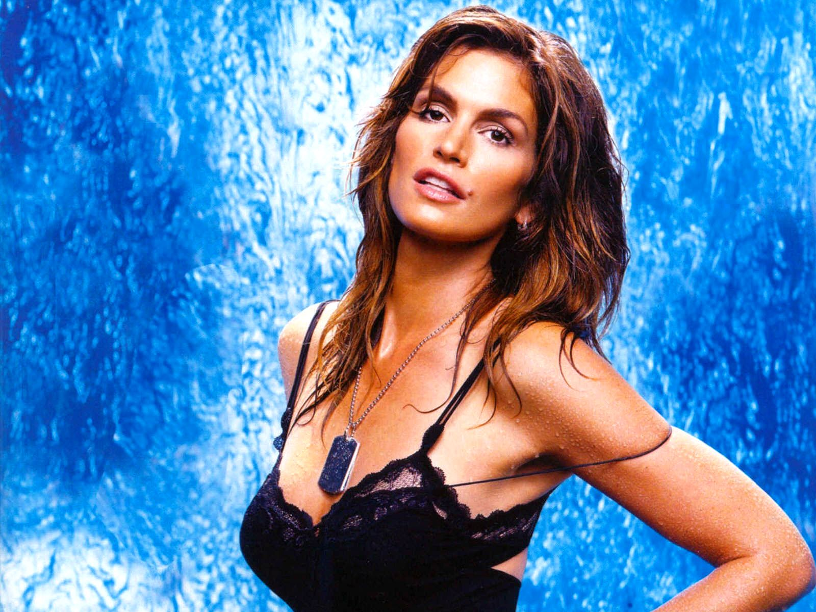 1600x1200 - Cindy Crawford Wallpapers 20