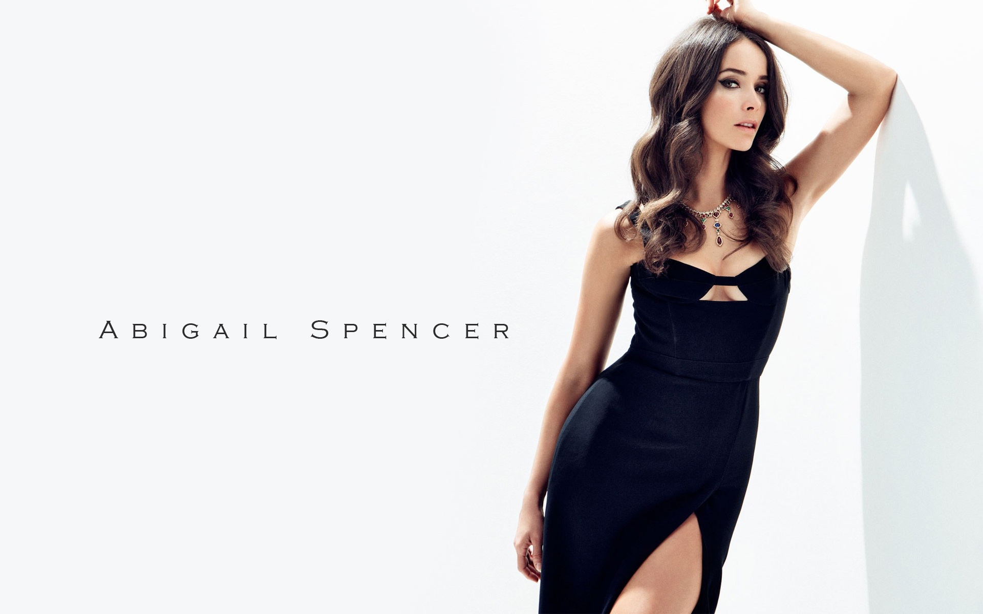 1920x1200 - Abigail Spencer Wallpapers 17