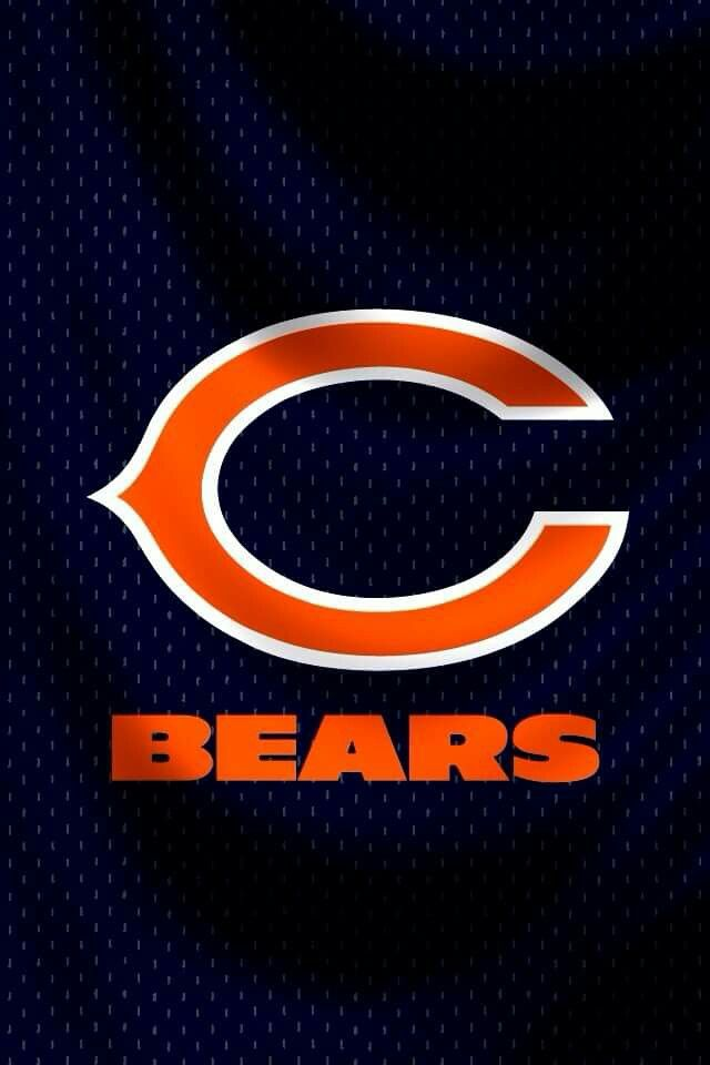 640x960 - Chicago Bears Wallpapers 2