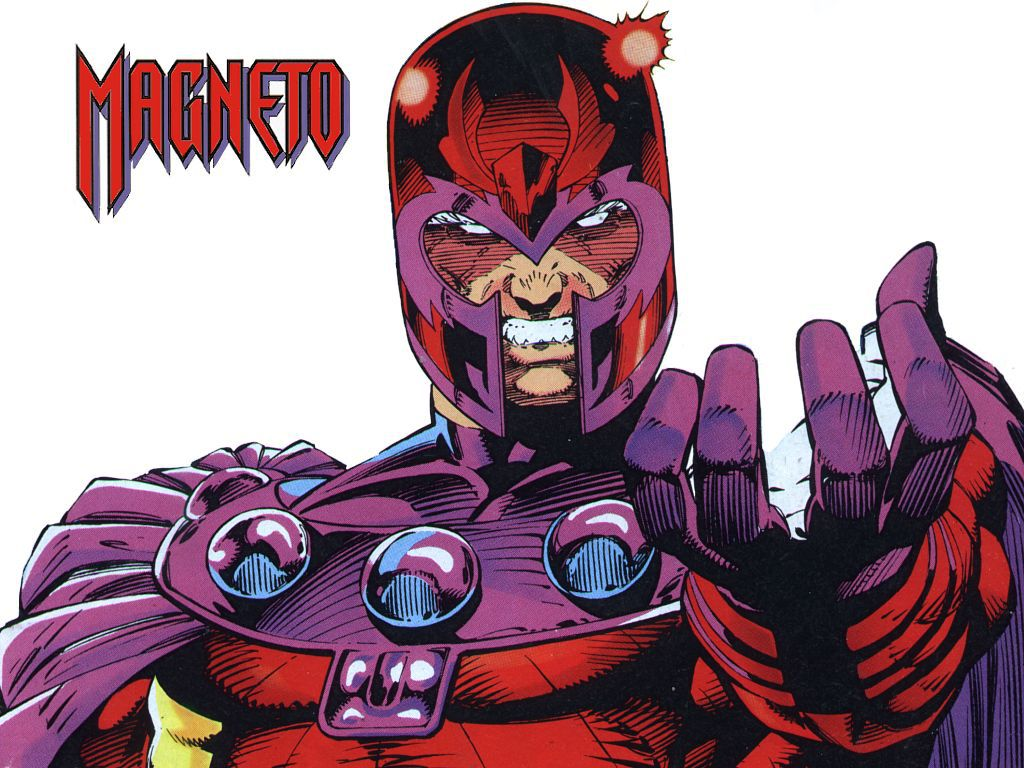 1024x768 - Magneto Wallpapers 29