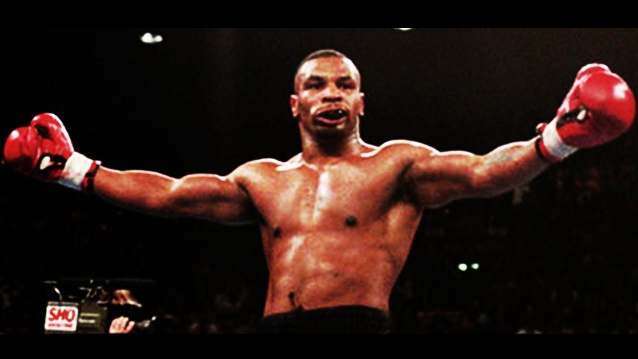 1280x720 - Mike Tyson Wallpapers 28