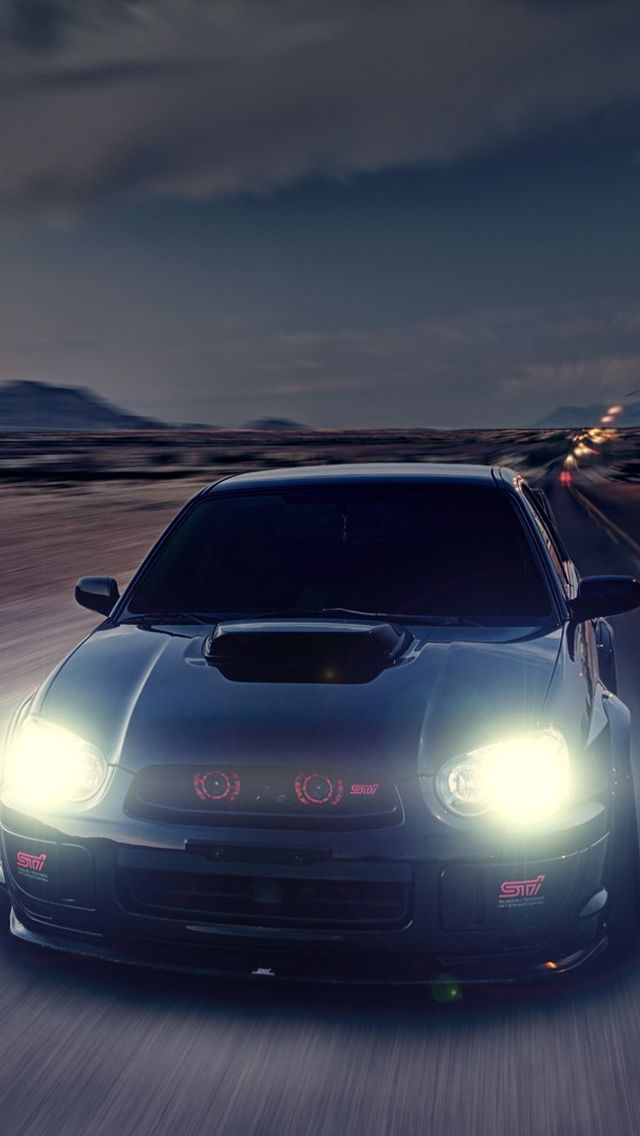 640x1136 - Wrx Sti iPhone 10