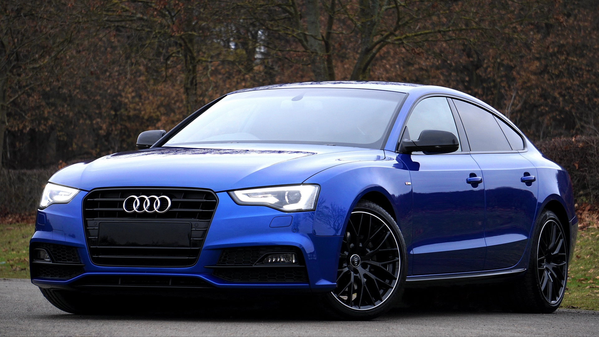 1920x1080 - Audi A5 Wallpapers 2