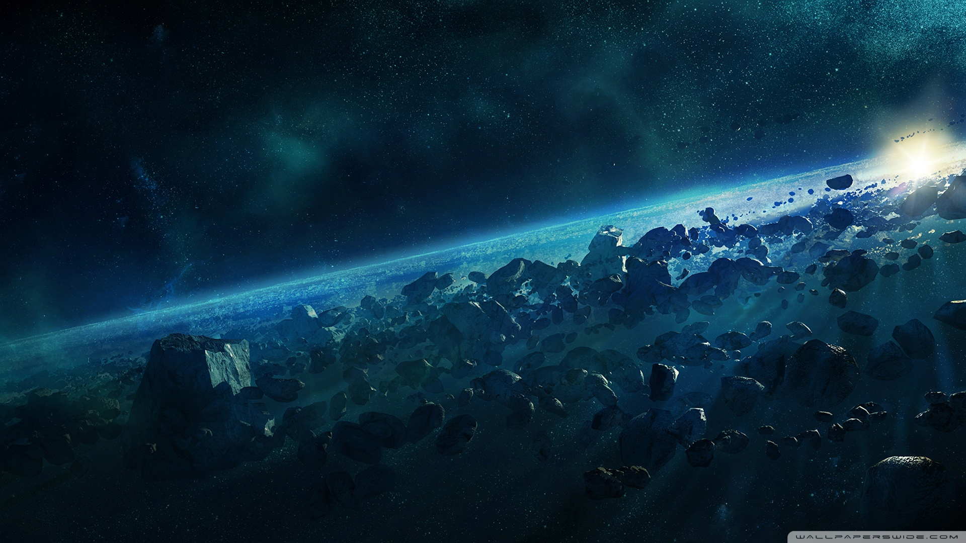 1920x1080 - Asteroid Wallpapers 4