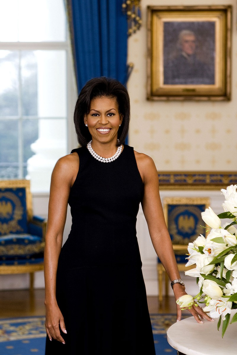 800x1200 - Michelle Obama Wallpapers 17