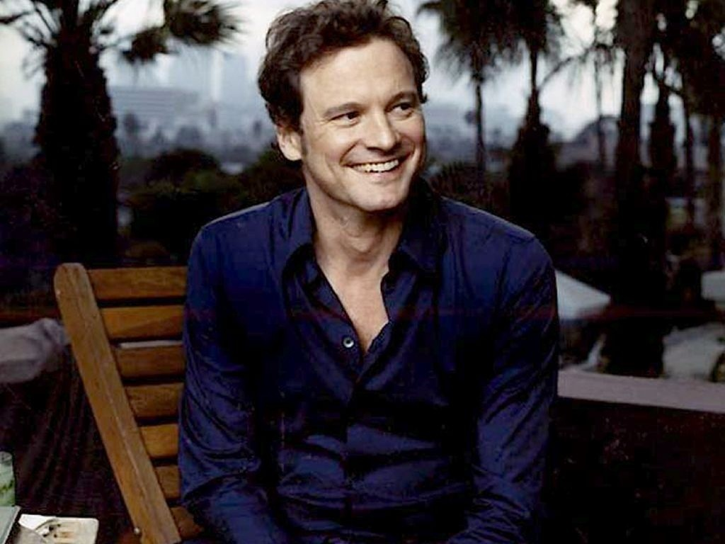 1024x768 - Colin Firth Wallpapers 16