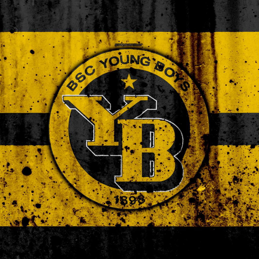 1024x1024 - BSC Young Boys Wallpapers 11