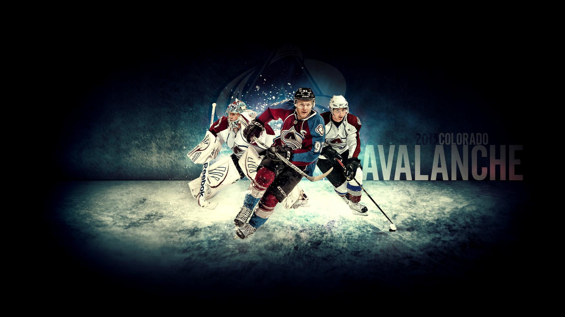 1920x1080 - Colorado Avalanche Wallpapers 27