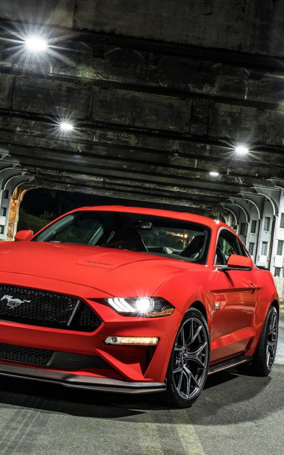 950x1520 - Ford Mustang GT Wallpapers 11