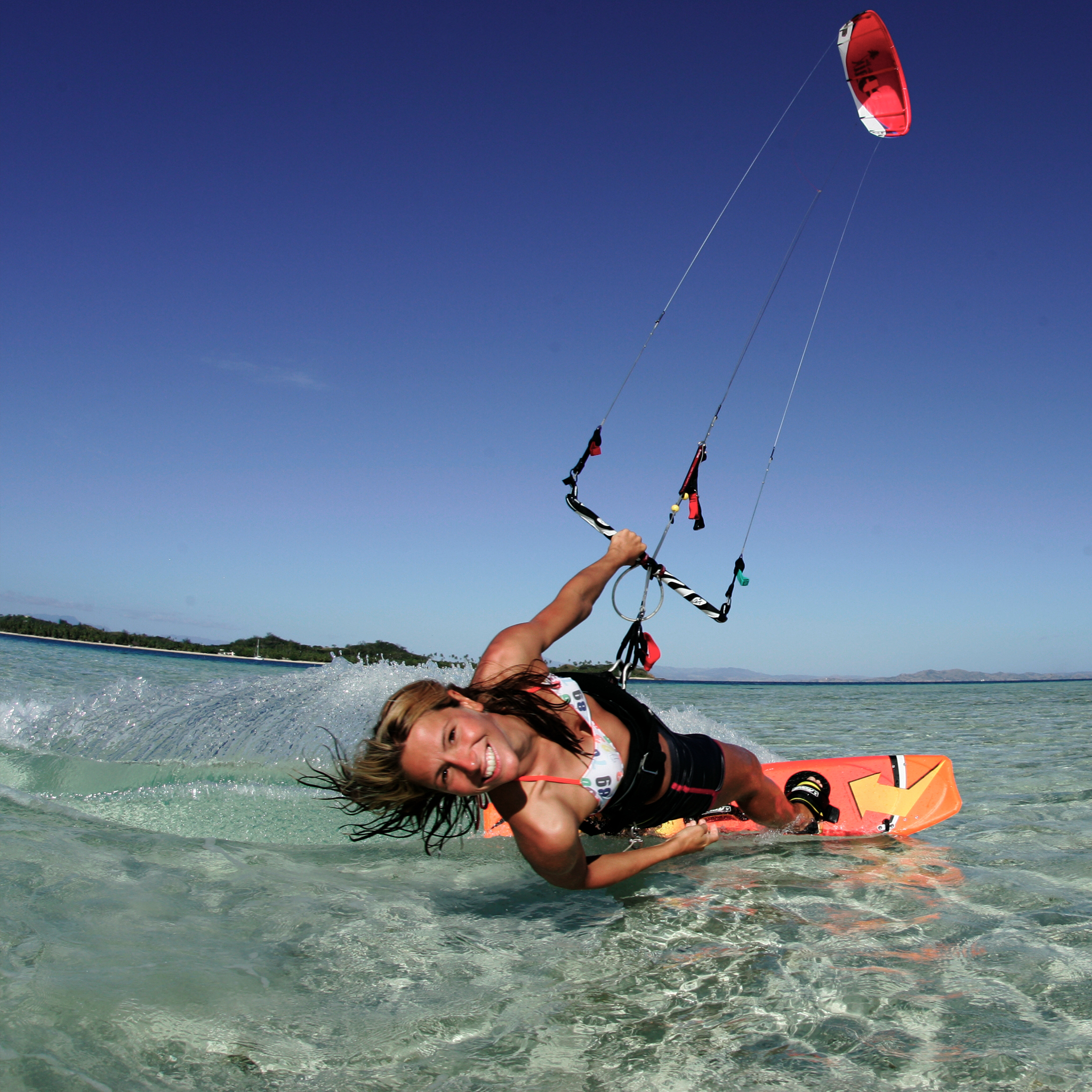 2048x2048 - Kitesurfing Wallpapers 24