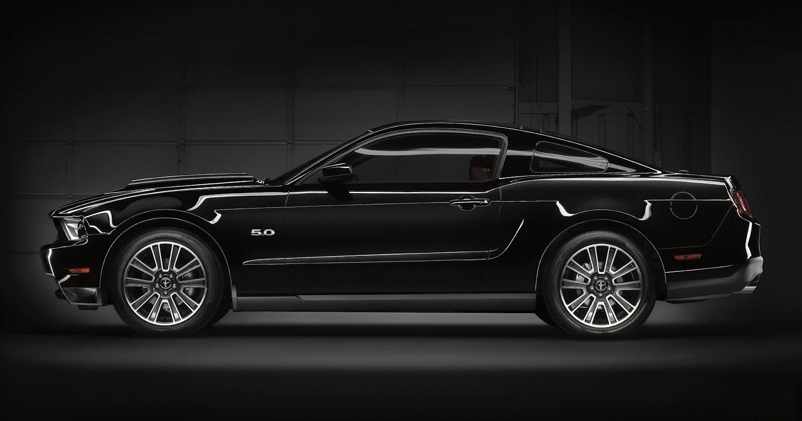 1600x839 - Ford Mustang GT Wallpapers 27