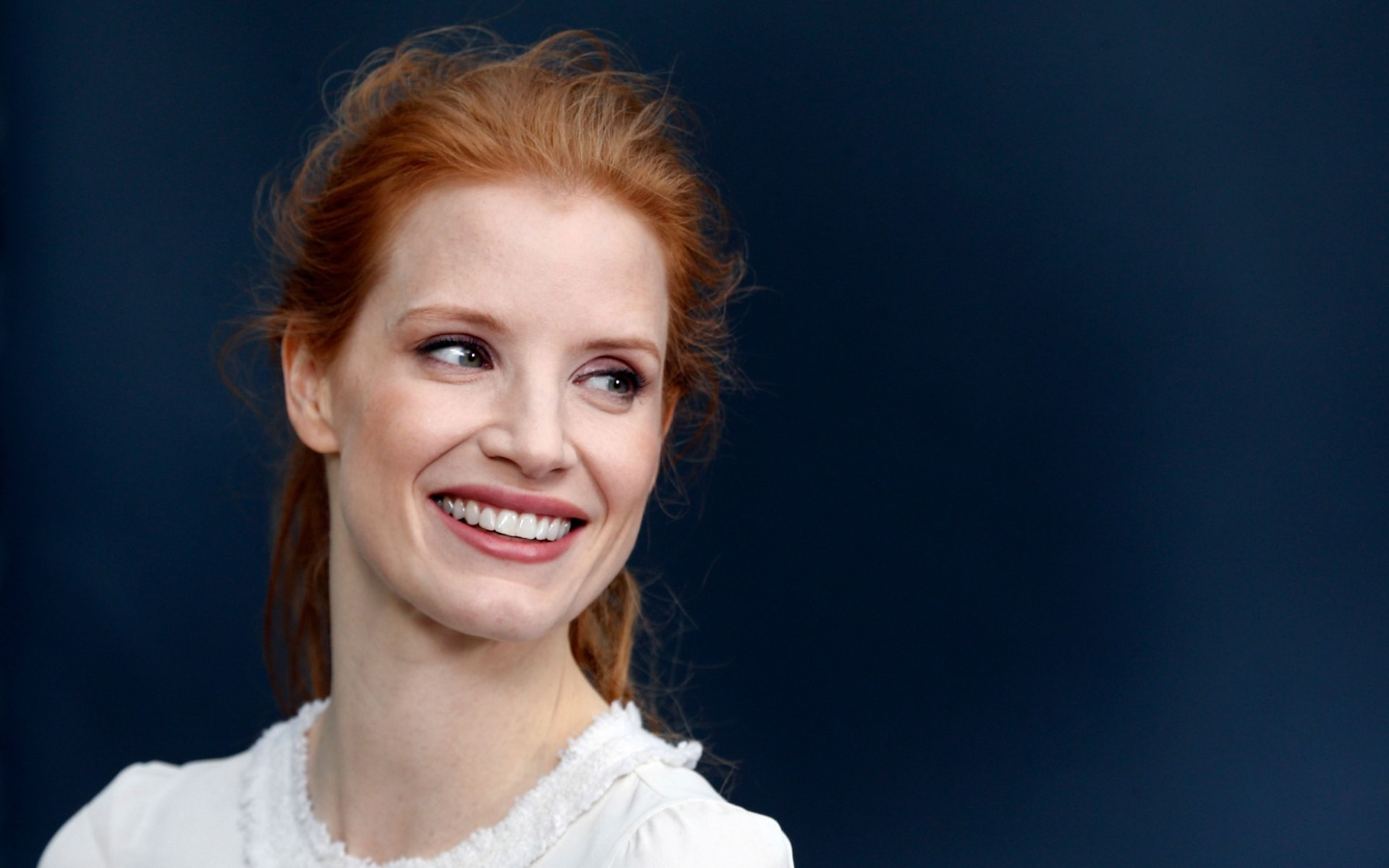 1920x1200 - Jessica Chastain Wallpapers 19