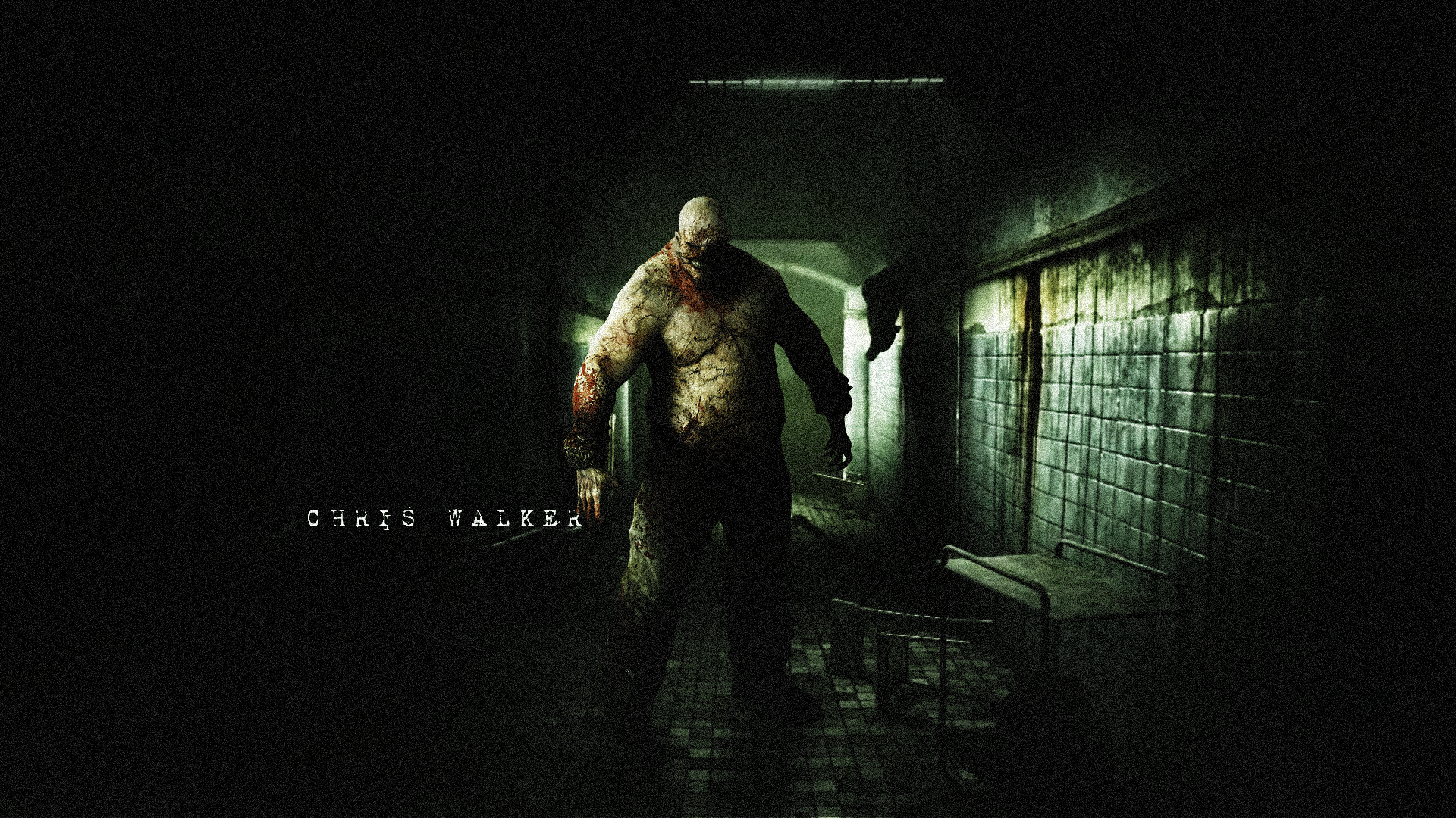 1920x1080 - Outlast HD Wallpapers 35
