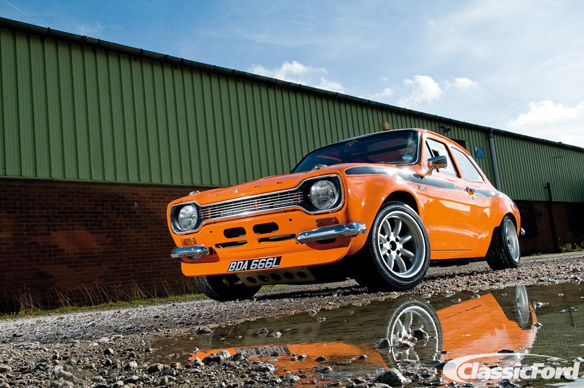 1200x797 - Ford Escort Wallpapers 16
