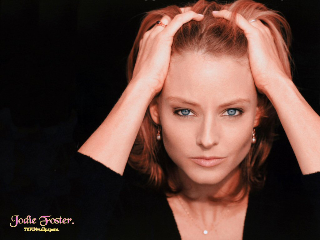 1024x768 - Jodie Foster Wallpapers 28
