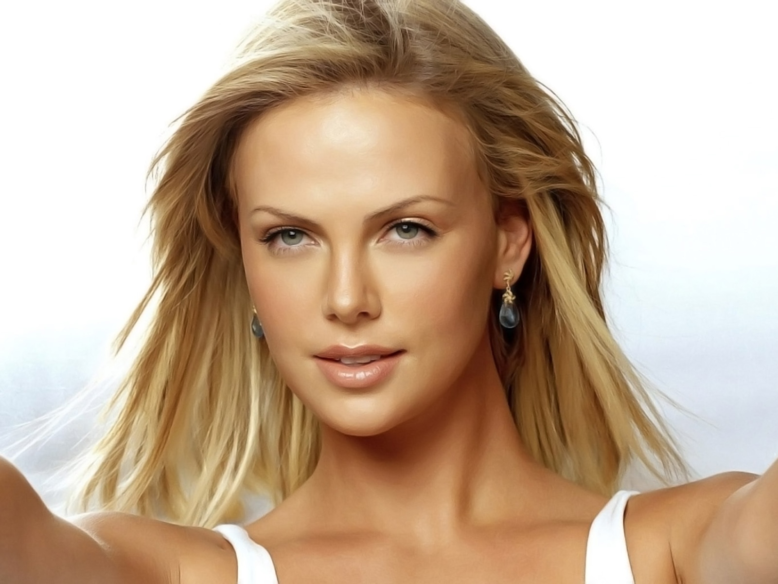 1600x1200 - Charlize Theron Wallpapers 22