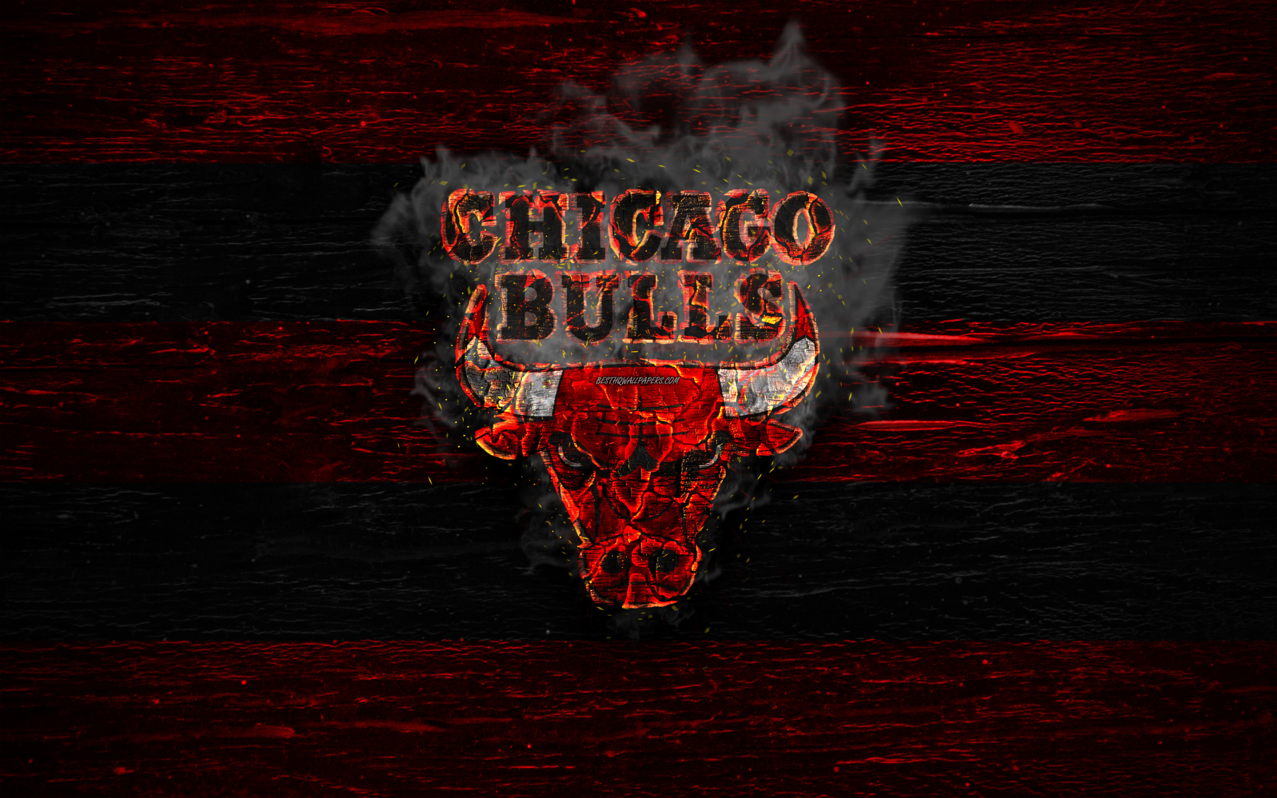 2560x1600 - Chicago Bulls HD 39