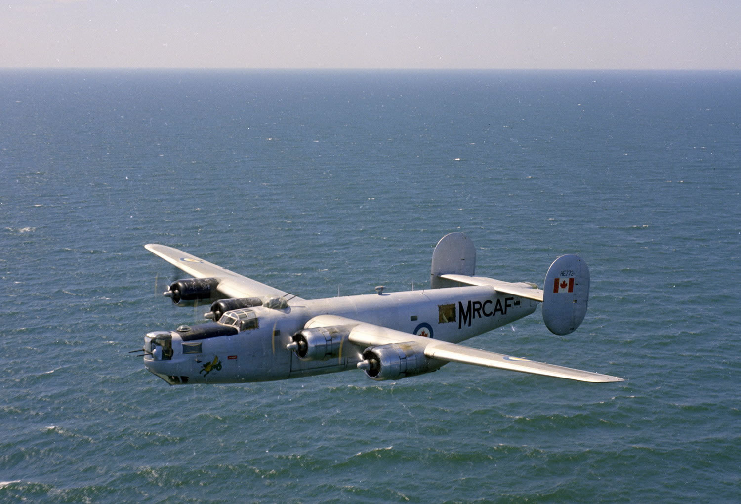 1500x1020 - Consolidated B-24 Liberator Wallpapers 16
